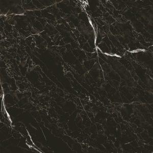 Керамогранит Classic Marble Snow Black Керамогранит черный глянцевый