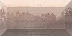 Керамическая плитка Classics Бордюр рельефный br1020D199-1 20х10