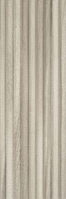 Керамическая плитка Daikiri Grys Wood Pasy Struktura Плитка настенная 25х75