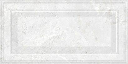 Керамическая плитка Dallas Плитка настенная рельеф светло-серый (DAL522D) 29