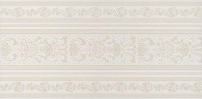 Керамическая плитка Даниэли Плитка настенная светлый орнамент обрезной 11110R 30х60