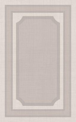 Керамическая плитка Дарлингтон Плитка настенная Панель 6263 25х40