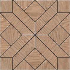 Керамогранит Дартмут Декор мозаичный коричневый SG174 005 20х20