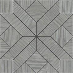 Керамогранит Дартмут Декор мозаичный серый SG174 002 20х20