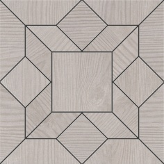 Керамогранит Дартмут Декор мозаичный светлый SG175 001 20х20