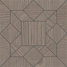 Керамогранит Дартмут Декор мозаичный светлый SG175 004 20х20