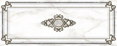 Керамическая плитка Dec Clasico Декор 20x50