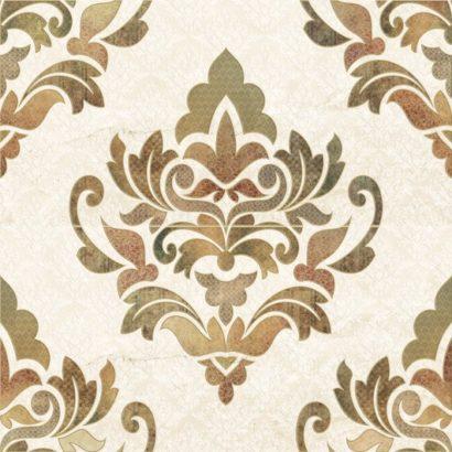 Керамическая плитка Dec Diana Декор 45х45