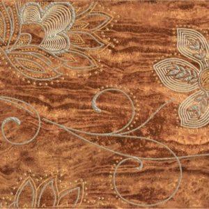 Керамическая плитка Dec Puntilla Caldera Декор 20х50