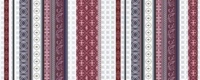 Керамическая плитка Dec Universal Prada Декор 20х50