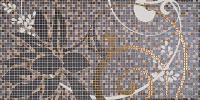Керамическая плитка Dec. Lola Columna-1 Декор 25х50 6шт