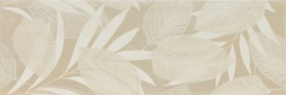 Керамическая плитка Dec.Fogli Marfil Декор 20х60