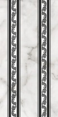 Керамическая плитка Decor Calacatta Aragon Lines Декор 30x60