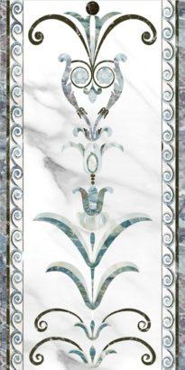 Керамическая плитка Decor Calacatta Musa B Декор 30x60