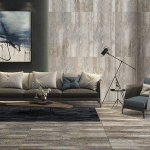 Коллекция плитки Decovita Cement 60X120 Турция