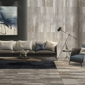 Коллекция плитки Decovita Cement 60X60 Турция