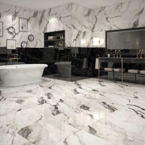 Коллекция плитки Decovita Marble Royal 60X120 Турция