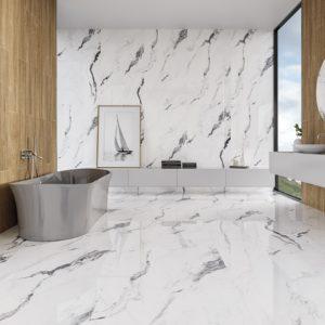 Коллекция плитки Decovita Marble Royal 80X160 Турция
