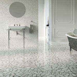 Коллекция плитки Decovita Pietrosa Marble 60X120 Турция