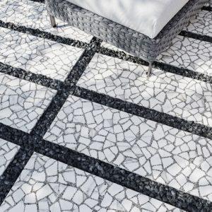 Коллекция плитки Decovita Pietrosa Marble 60X60 Турция