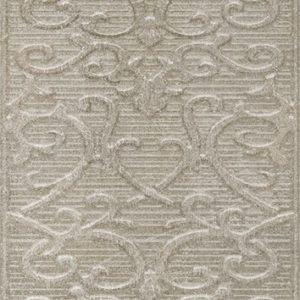 Керамическая плитка Deja Vu Noche Декор Damask (K941346) 30x60