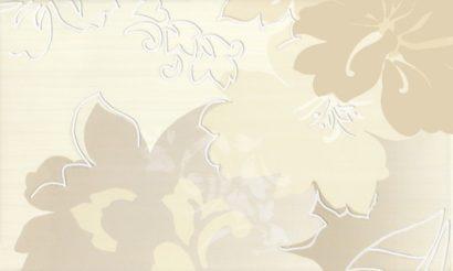Керамическая плитка Delicate Декор Beige inserto A 30x50