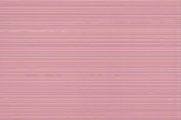 Керамическая плитка Дельта розовый Плитка настенная 20х30