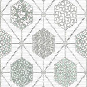 Керамическая плитка Devore Декор Light geometria 31