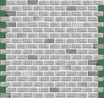 Керамическая плитка Devore Мозаика Light JA-01 30х30