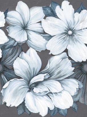 Керамическая плитка Devore Панно Floris 94