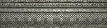 Керамическая плитка Dynamic silver Бордюр 02 30х8
