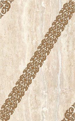 Керамическая плитка Efes toscana-2 правый Декор 25x40