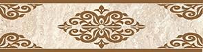 Керамическая плитка Efes toscana Бордюр 6