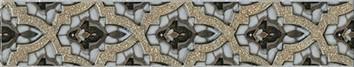 Керамическая плитка Эль-Реаль Бордюр AD A459 880 30х5