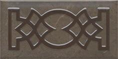 Керамическая плитка Эль-Реаль Декор AD B490 19053 20х9