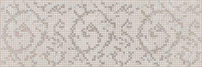 Керамическая плитка Elektra Roma Декор бежевый 20х60