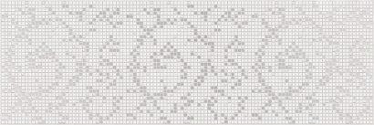 Керамическая плитка Elektra Roma Декор бежевый светлый 20х60