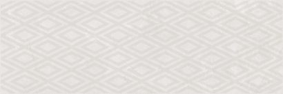 Керамическая плитка Elektra Rombo Декор бежевый светлый 20х60