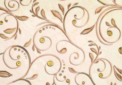Керамическая плитка Emelie 2 Декор 25х36