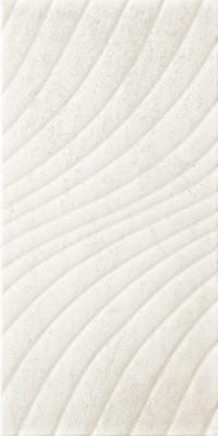 Керамическая плитка Emilly Bianco Struktura Плитка настенная 300х600 мм 36
