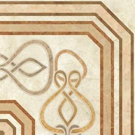 Керамическая плитка Esquina Samarkanda Угол 22
