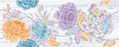 Керамическая плитка Этель Декор