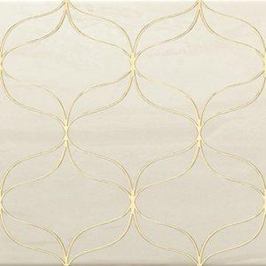 Керамогранит Ethereal Gold Декор Светло-бежевый K082255 30х60
