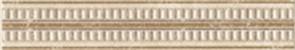 Керамическая плитка Феличе Бордюр AC198 6193 25х4