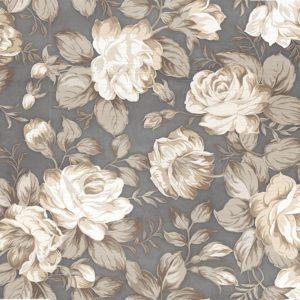 Керамическая плитка Fiori Grigio Панно цветы 1608-0116 60х80 (компл. из 4шт)
