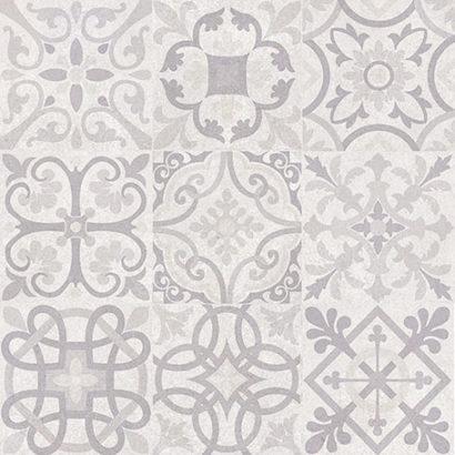 Керамическая плитка Flash Плитка напольная серый 16-00-06-495 38