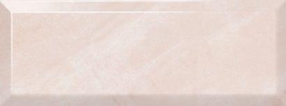 Керамическая плитка Флораль грань 15120 15x40
