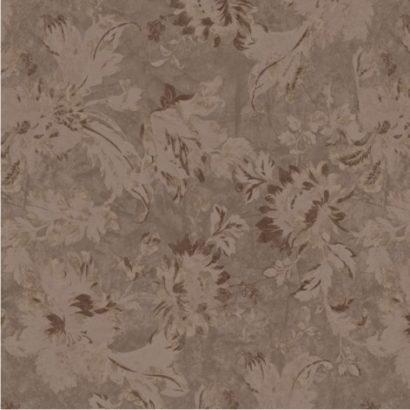 Керамическая плитка Флориан 3П Плитка напольная коричневый 40х40
