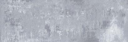 Керамическая плитка Fort Плитка настенная серый 60023 20х60