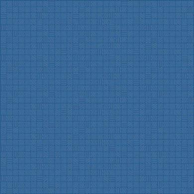 Керамическая плитка Форте Плитка напольная азул 04-01-61-046 33х33